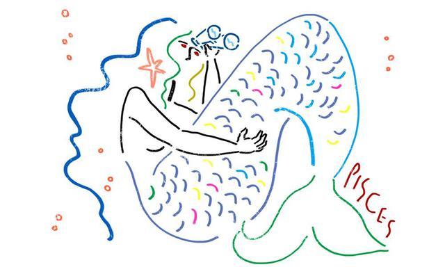 画像: 魚座生まれのあなた