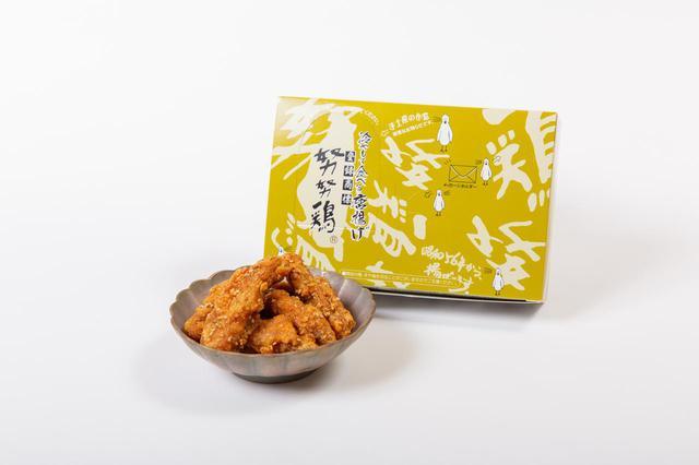 画像: 240g入り1080円(税込)/販売元:鳥一番フードサービス