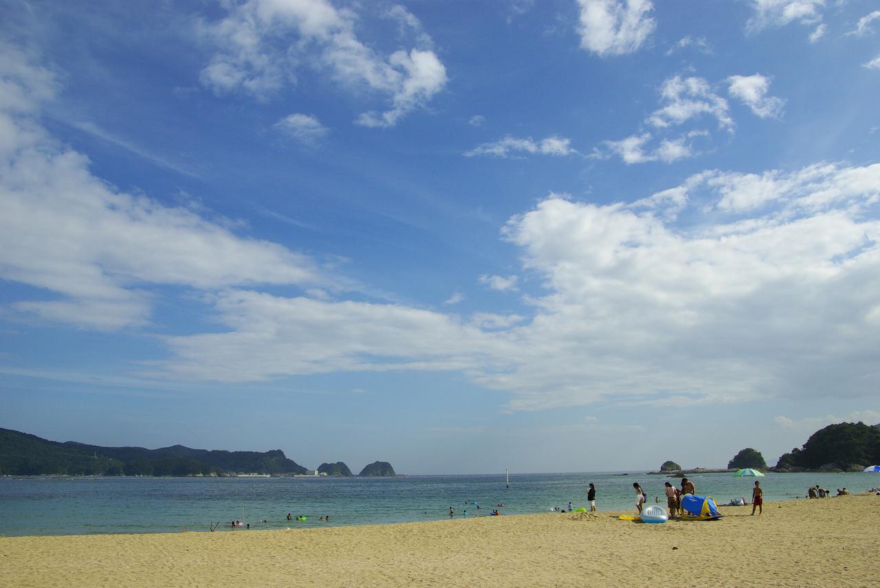 画像2: 九州ナンバーワンの美しいビーチ「下阿蘇ビーチ」