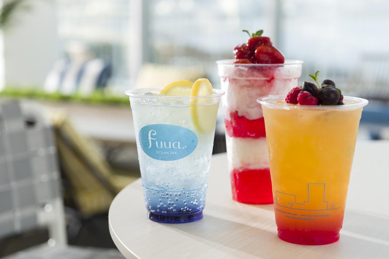 画像: Fuua Café