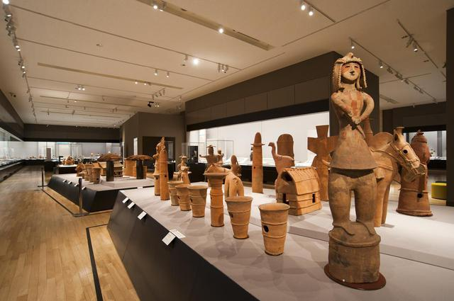 画像3: 「東京国立博物館」は膨大なコレクションが見もの