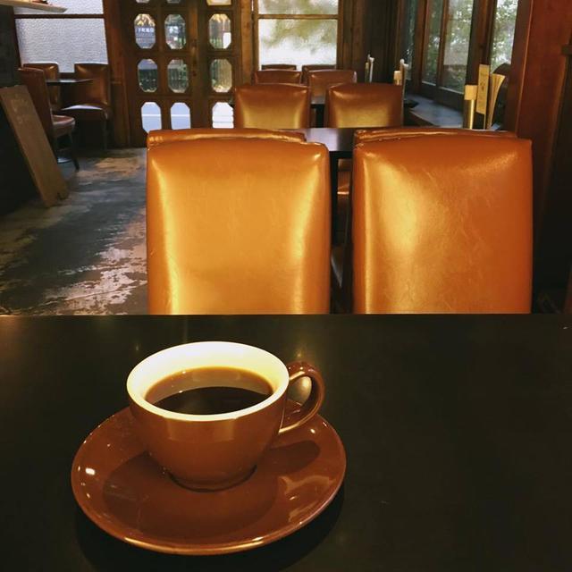 画像1: 「カヤバ珈琲」で昭和の空気とコーヒーの香りに浸る