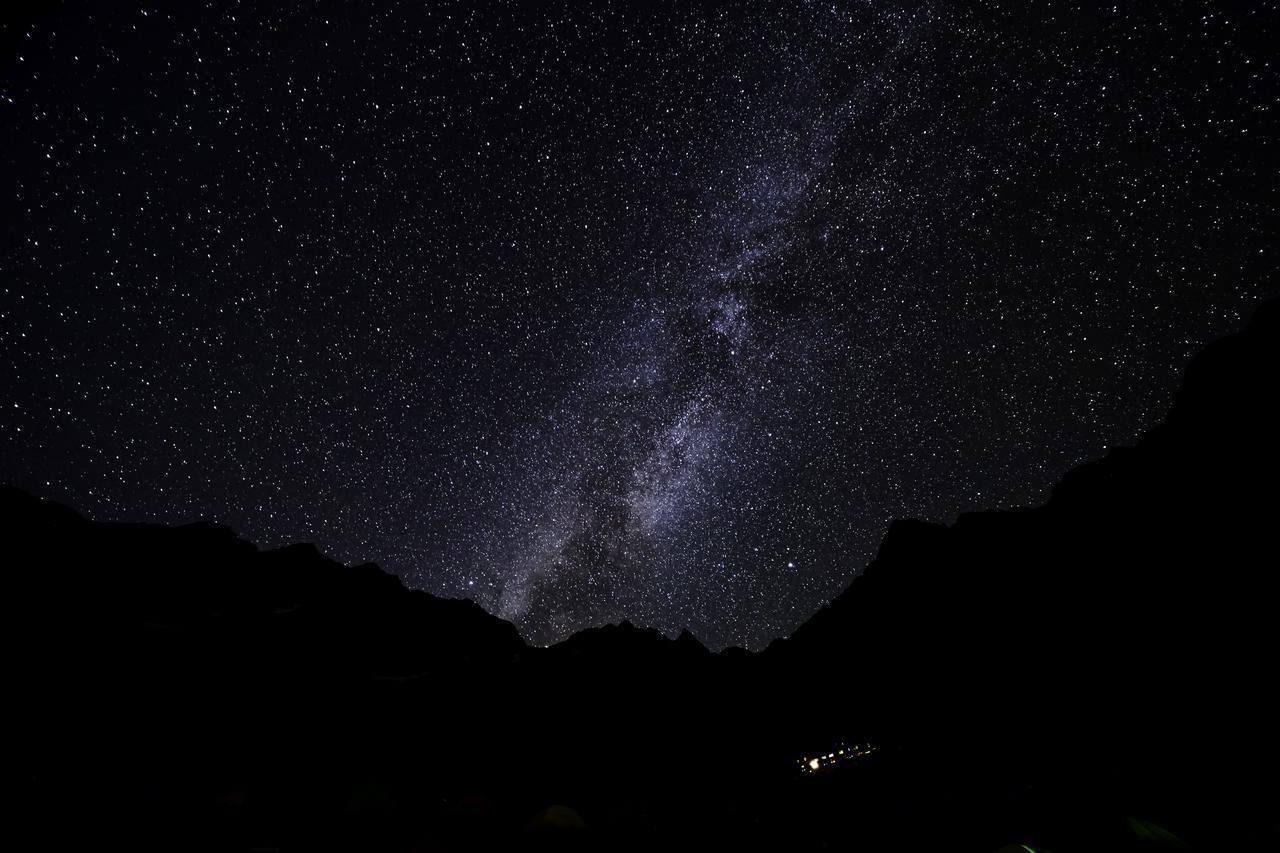 画像2: 20:00 上高地で本当の星空を知る