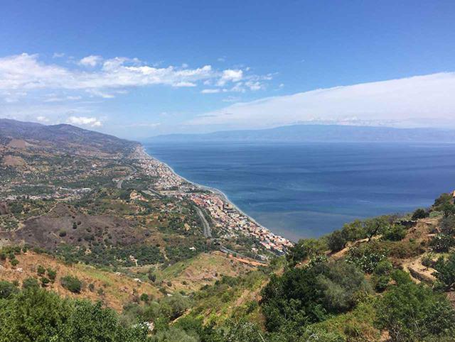 画像: シチリア、名画の舞台を訪ねて