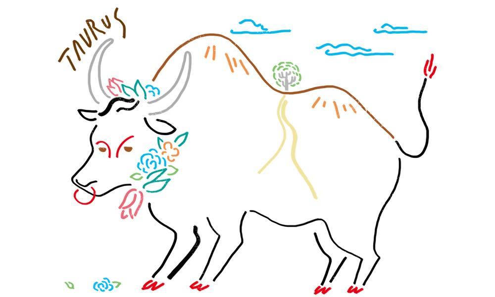 画像: 牡牛座生まれのあなた