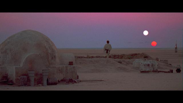 画像2: スター・ウォーズ エピソード4/新たなる希望 © 2020 Lucasfilm Ltd. ディズニープラスで配信中
