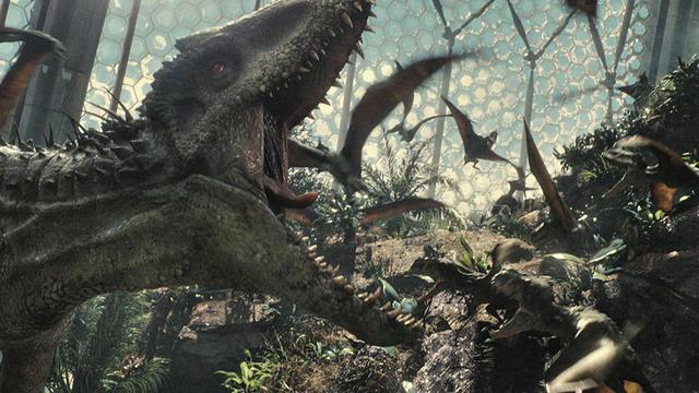 画像1: ハワイの大自然クアロア・ランチに作られた恐竜に会えるテーマパーク