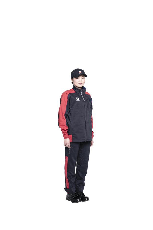 画像5: パンツスタイルも初採用。すべてが新しくなったJAL新制服の全貌を公開