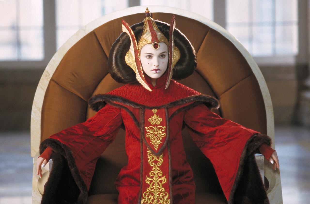 画像: スター・ウォーズ エピソード1/ファントム・メナス © 2020 Lucasfilm Ltd. ディズニープラスで配信中