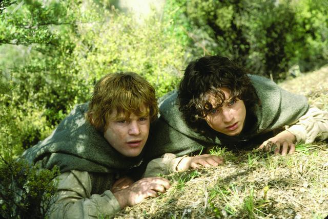画像2: 『ロード・オブ・ザ・リング』と『ホビット』に登場するあの村はニュージーランドにある!