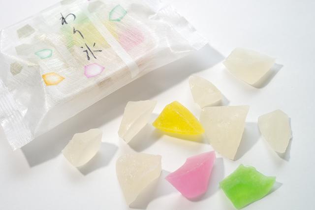 画像: 1個270円(税込)/販売元:和菓子村上 ※現在販売中の商品はパッケージがリニューアルし、写真のものとは異なります。