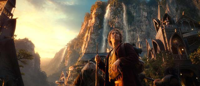 画像1: 実は地球上の景色。異世界の撮影に使われたロケ地の数々