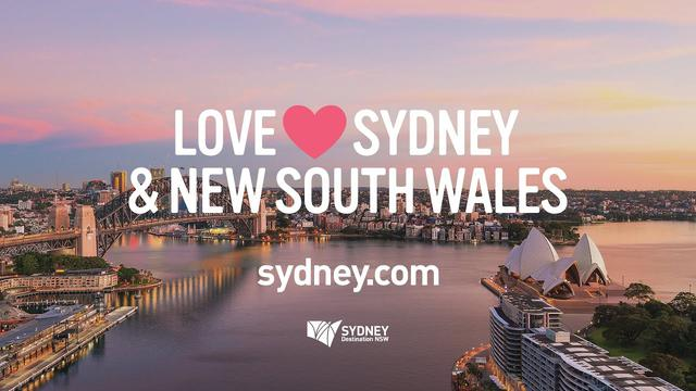 画像: Love Sydney & New South Wales youtu.be