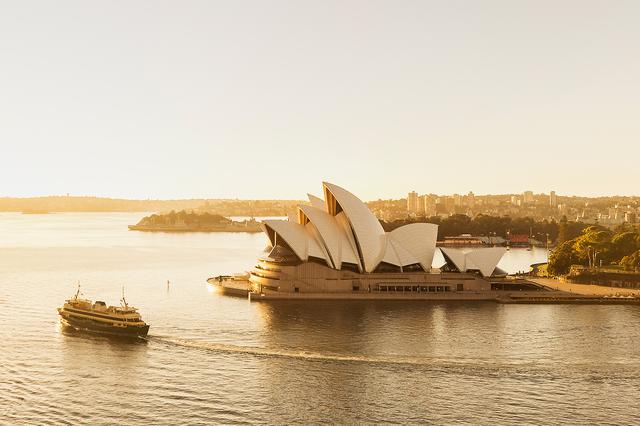 画像: From Our House to Yours | Videos, articles & podcasts from the Sydney Opera House