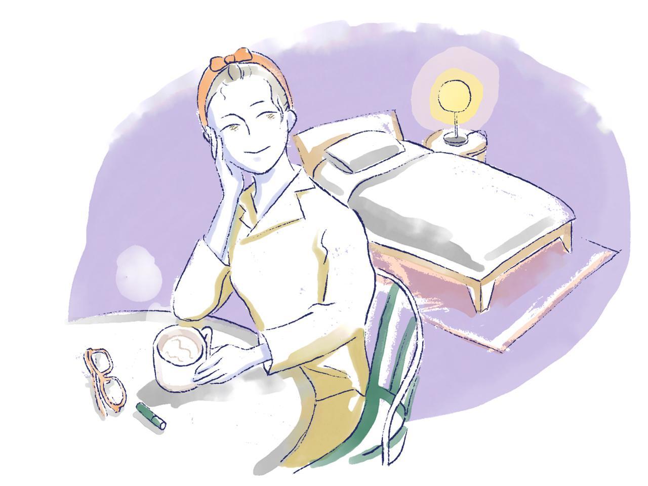 画像2: 睡眠時間のコントロールは、客室乗務員の必須スキルです
