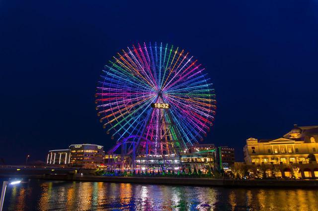 画像: 2020年最新。横浜みなとみらいを満喫する観光スポットを、マップとともに紹介