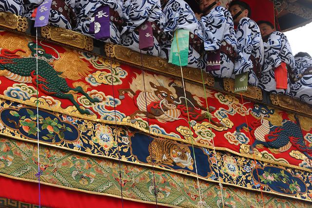 画像2: 今年の京都祇園祭は規模縮小、疫病退散のお守り「厄除けちまき」はどうなる?