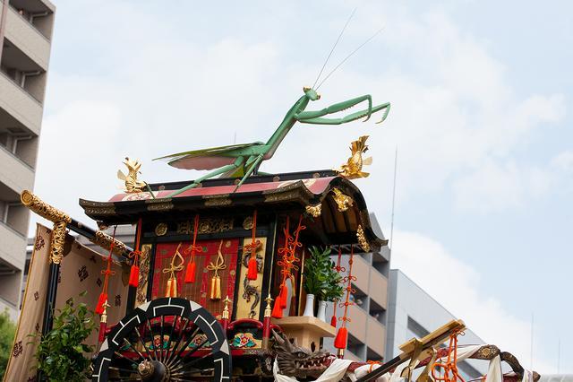 画像3: 今年の京都祇園祭は規模縮小、疫病退散のお守り「厄除けちまき」はどうなる?