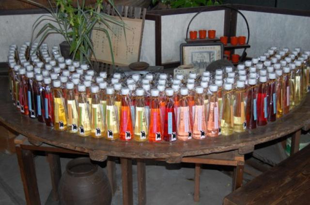 画像: 髙瀬の誉 飲む酢