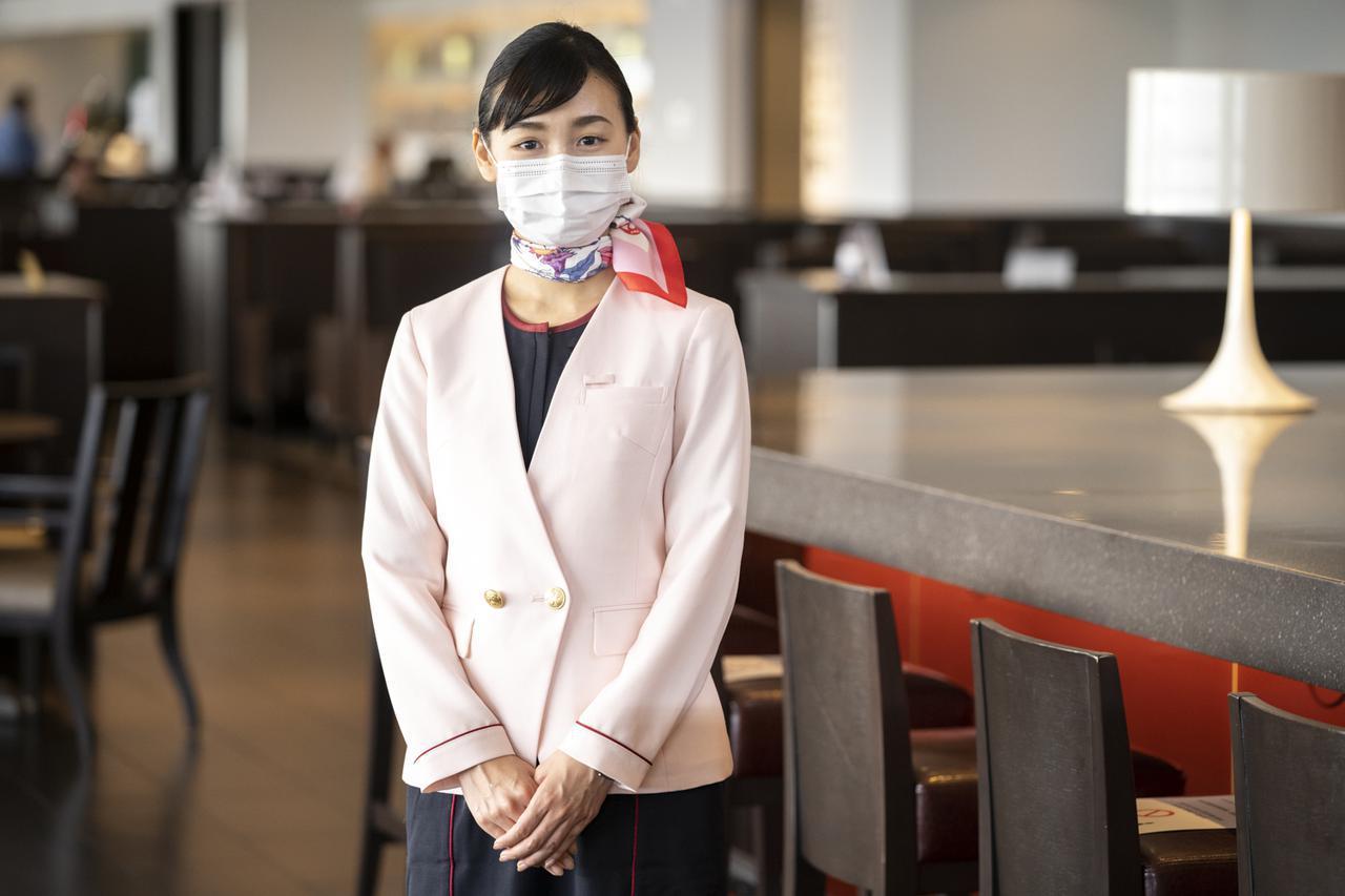 画像: ご搭乗前もウイルス対策を徹底。空港の安全対策の今