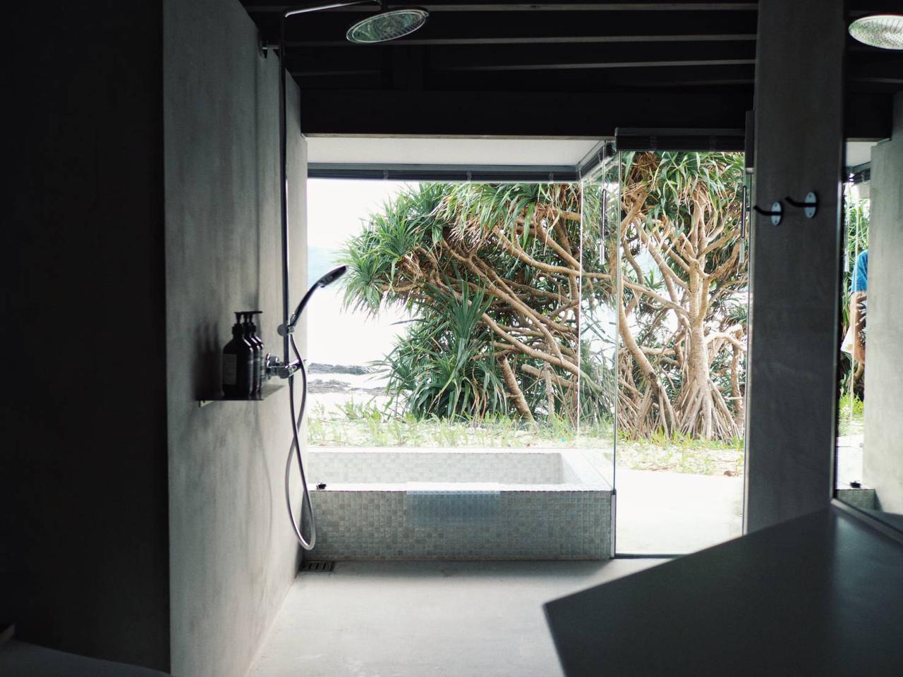 画像5: 【伝泊 The Beachfront MIJORA】奄美大島の文化を宿す海辺のヴィラ