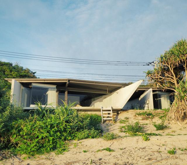 画像3: 【伝泊 The Beachfront MIJORA】奄美大島の文化を宿す海辺のヴィラ