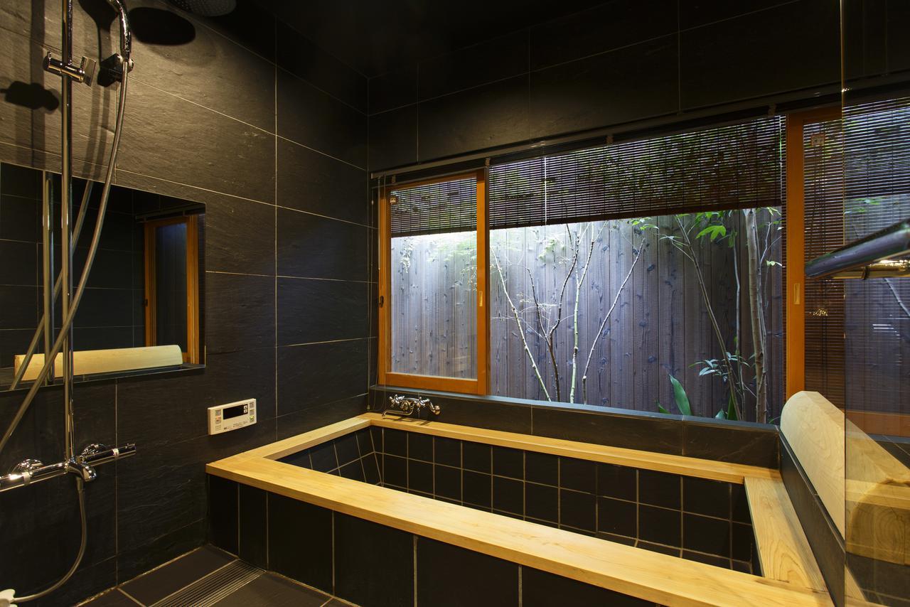 画像4: 【京都一軒町家 さと居 大宮五条 青柿(SEISHI)】路地奥でひっそり、静寂という贅沢に浸る