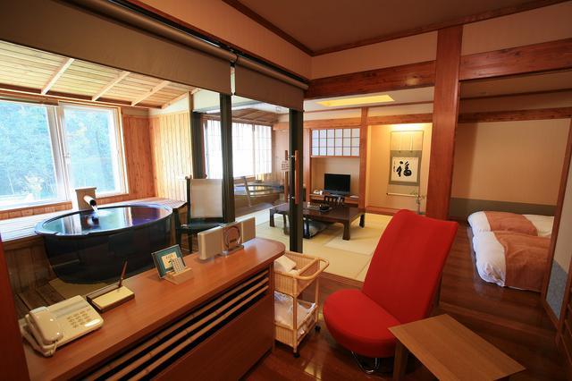 画像1: 【ホテル大雪】ダイナミックな北海道キャニオンと豊富な温泉を独り占め