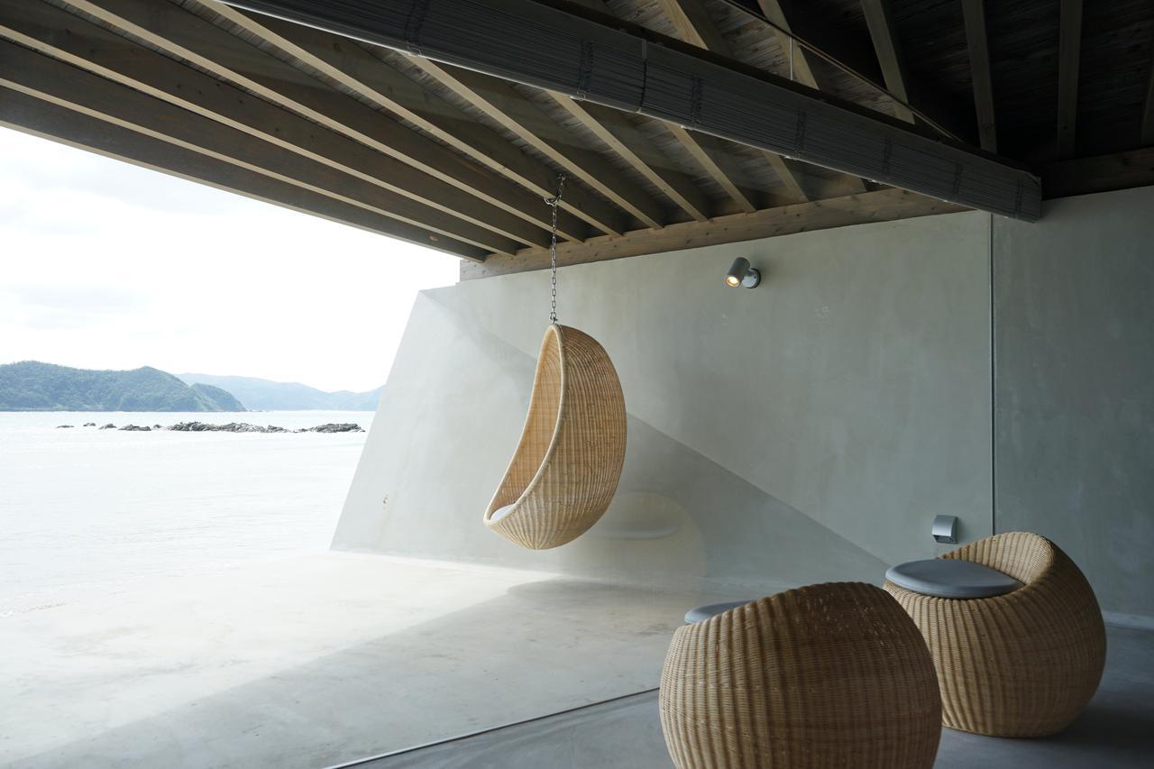 画像6: 【伝泊 The Beachfront MIJORA】奄美大島の文化を宿す海辺のヴィラ