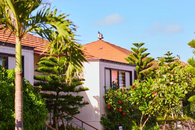 画像3: 【アラマンダ インギャーコーラルヴィレッジ】宮古島の美しい自然に囲まれたリゾートコテージ