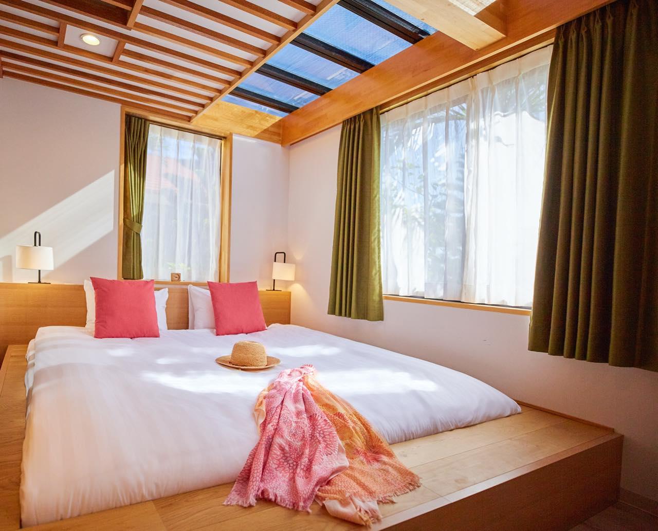 画像6: 【アラマンダ インギャーコーラルヴィレッジ】宮古島の美しい自然に囲まれたリゾートコテージ
