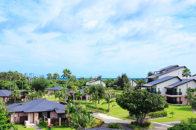 画像4: 【オクマ プライベートビーチ & リゾート】沖縄・やんばるの海と緑に包まれる、広々としたプライベート空間