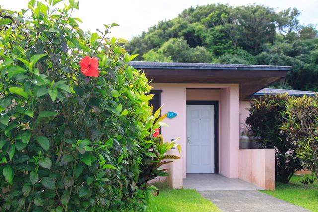 画像5: 【オクマ プライベートビーチ & リゾート】沖縄・やんばるの海と緑に包まれる、広々としたプライベート空間