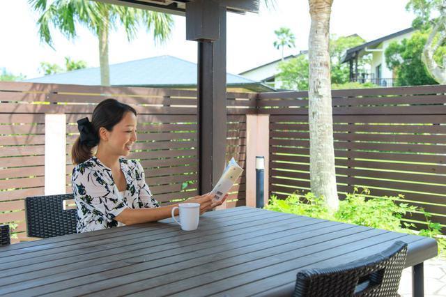画像12: 【オクマ プライベートビーチ & リゾート】沖縄・やんばるの海と緑に包まれる、広々としたプライベート空間