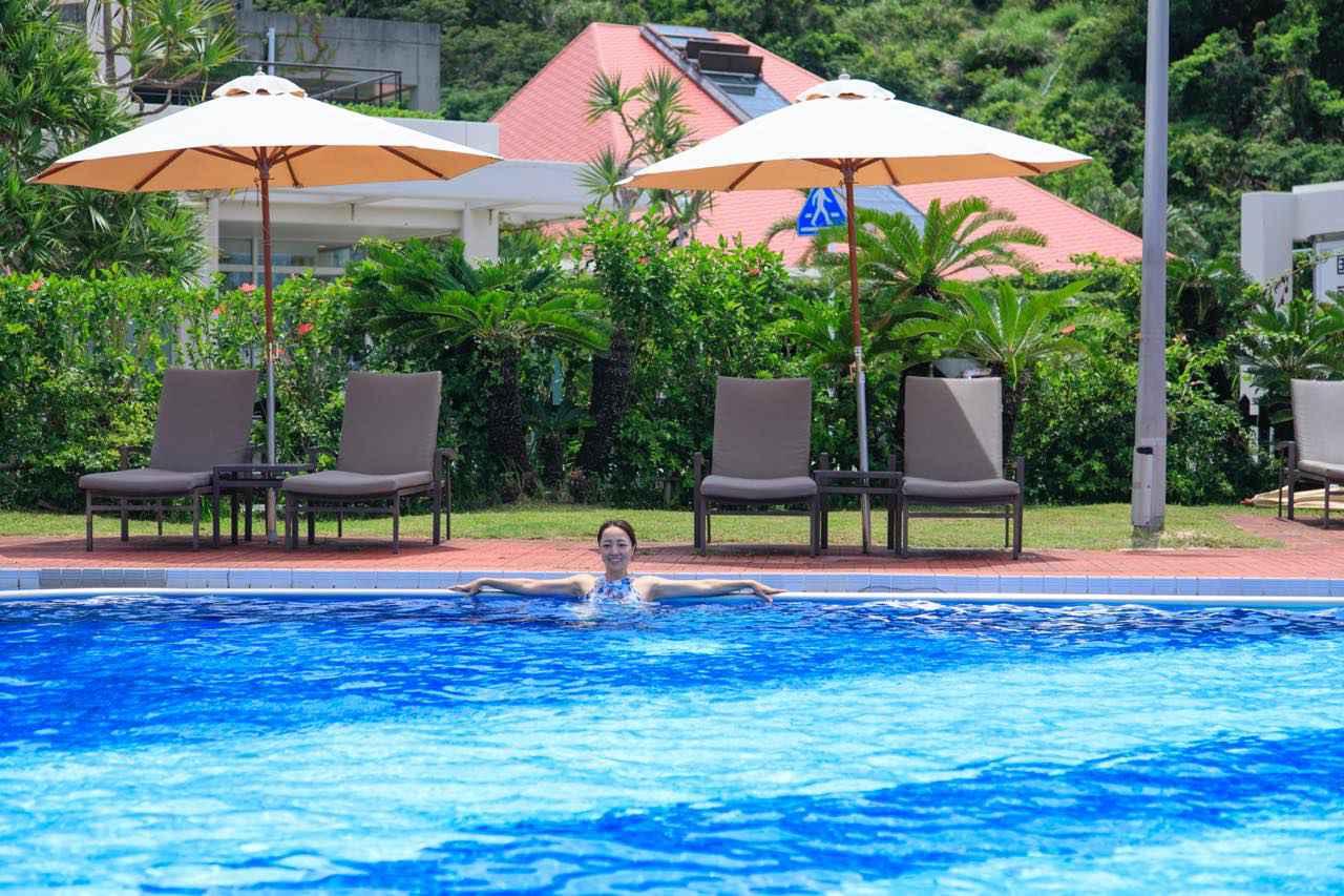 画像17: 【オクマ プライベートビーチ & リゾート】沖縄・やんばるの海と緑に包まれる、広々としたプライベート空間
