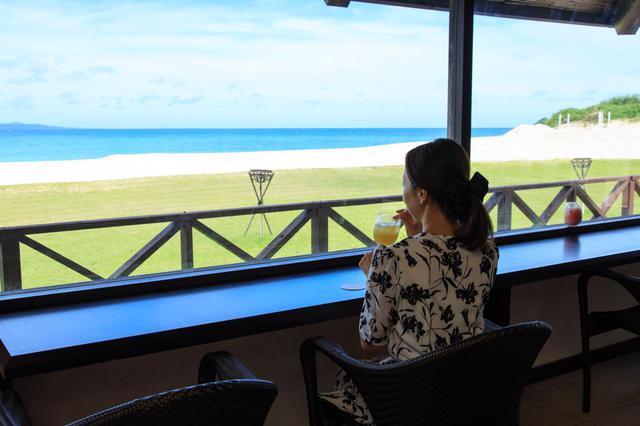 画像16: 【オクマ プライベートビーチ & リゾート】沖縄・やんばるの海と緑に包まれる、広々としたプライベート空間