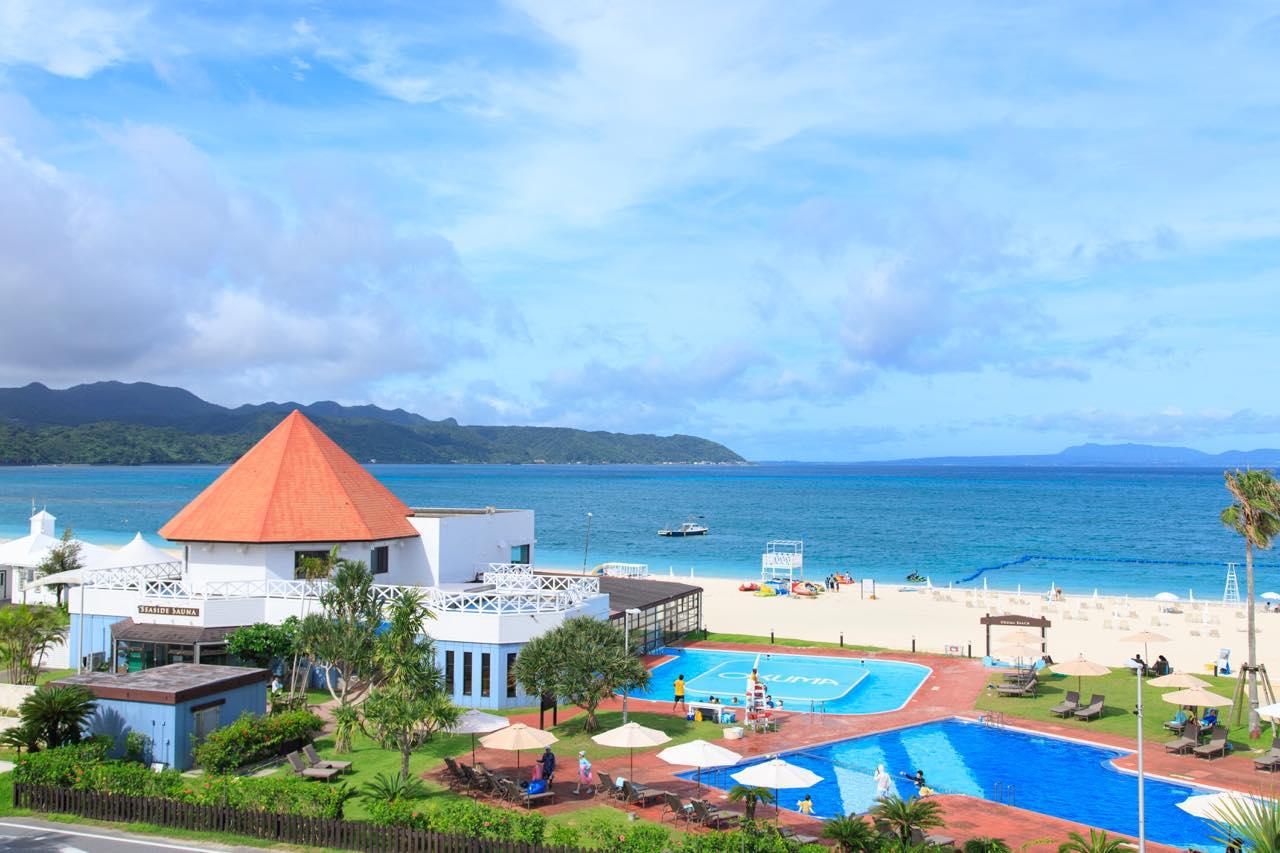 画像2: 【オクマ プライベートビーチ & リゾート】沖縄・やんばるの海と緑に包まれる、広々としたプライベート空間