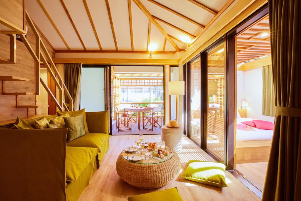 画像5: 【アラマンダ インギャーコーラルヴィレッジ】宮古島の美しい自然に囲まれたリゾートコテージ