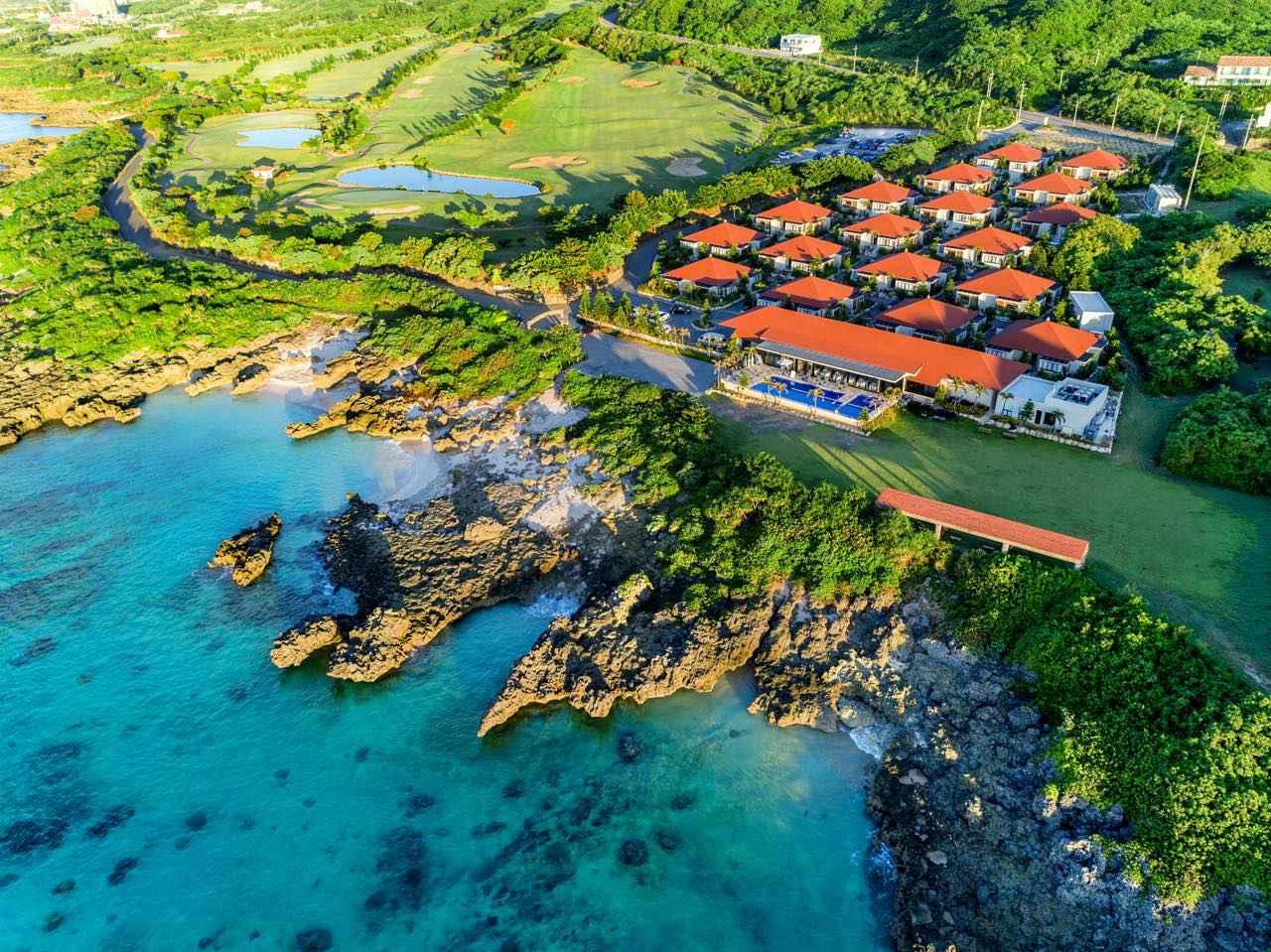 画像9: 【アラマンダ インギャーコーラルヴィレッジ】宮古島の美しい自然に囲まれたリゾートコテージ