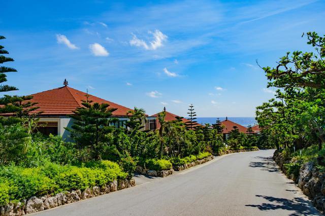 画像2: 【アラマンダ インギャーコーラルヴィレッジ】宮古島の美しい自然に囲まれたリゾートコテージ