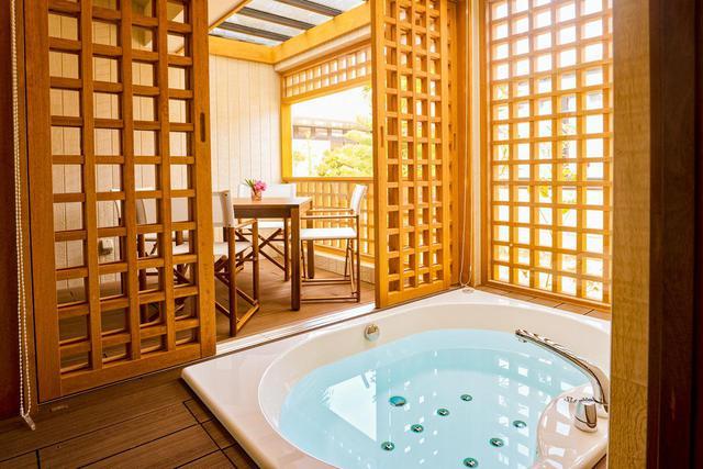 画像8: 【アラマンダ インギャーコーラルヴィレッジ】宮古島の美しい自然に囲まれたリゾートコテージ