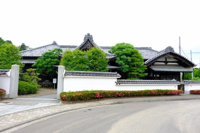 画像: 「鍾景閣」は明治時代後期に建築された伊達伯爵家の邸宅で、戦後まで使われていた屋敷です。昭和61年、現在の場所に移築復元されました。