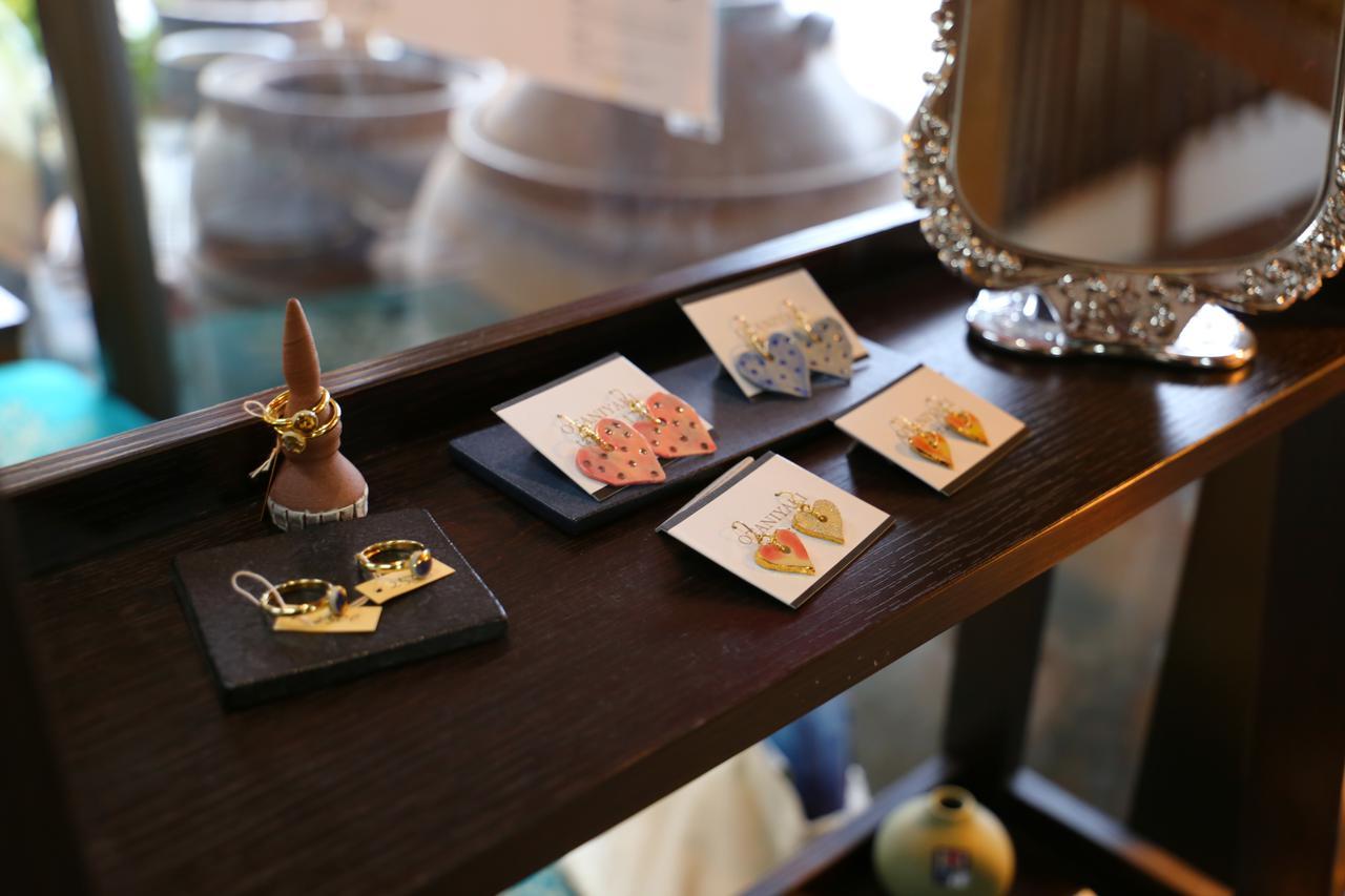 画像3: 【1日目】旅の思い出を形にして。『大谷焼 元山窯』で陶芸体験