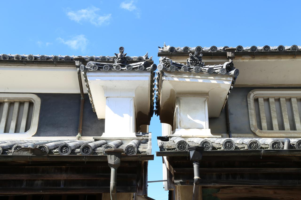 画像2: 江戸時代の風情が残る『うだつの町並み』は見ごたえあり