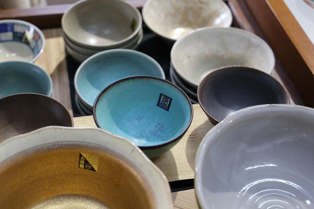 画像1: 【1日目】旅の思い出を形にして。『大谷焼 元山窯』で陶芸体験