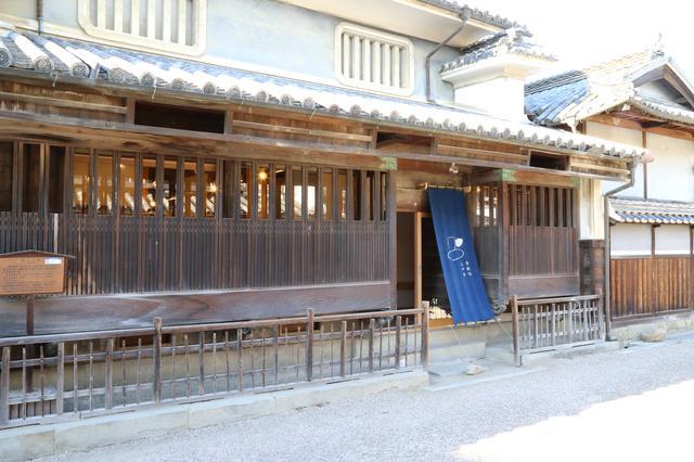 画像3: 江戸時代の風情が残る『うだつの町並み』は見ごたえあり