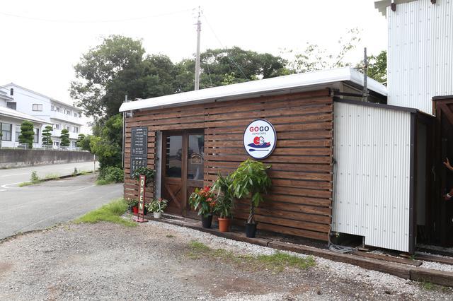 画像1: 阿南市の美しい大海原をSUPで楽しめる『GOGO SUP&CAFE』