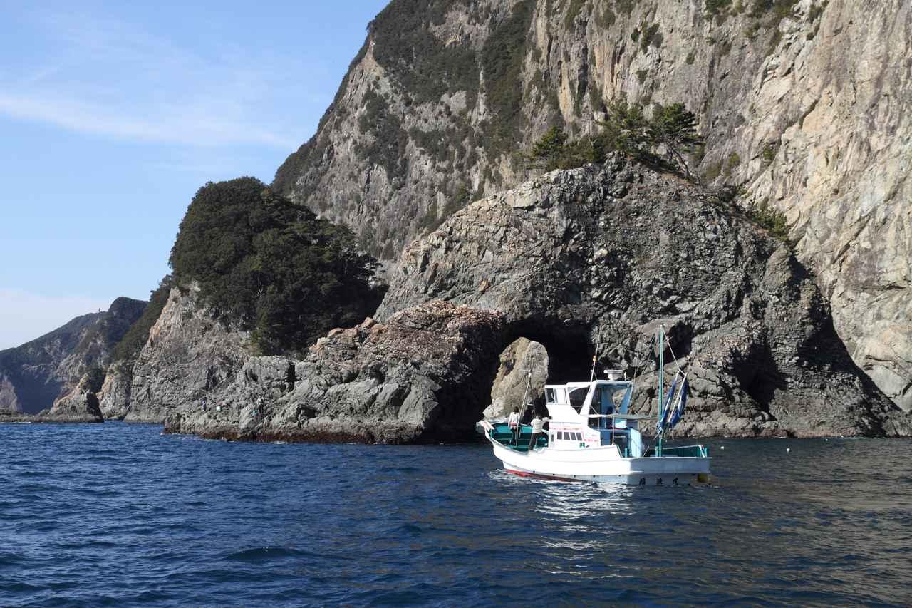 画像1: 【1日目】『うみがめマリンクルーズ』できらめく海と潮風を満喫