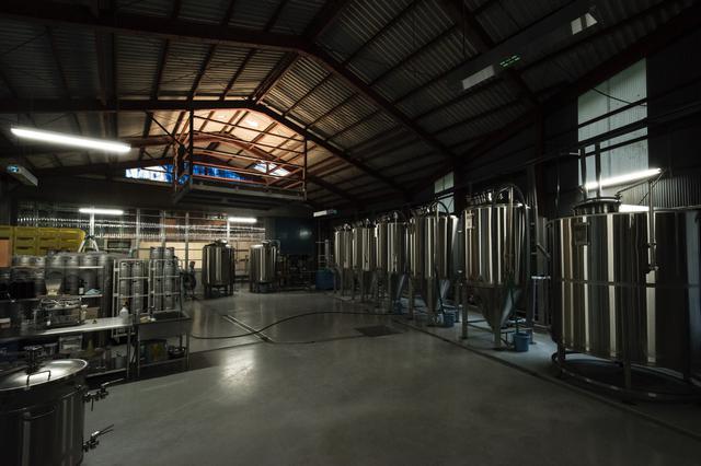 画像4: 上勝町ならではのクラフトビールを追求し続けるブリュワリー『RISE&WIN』