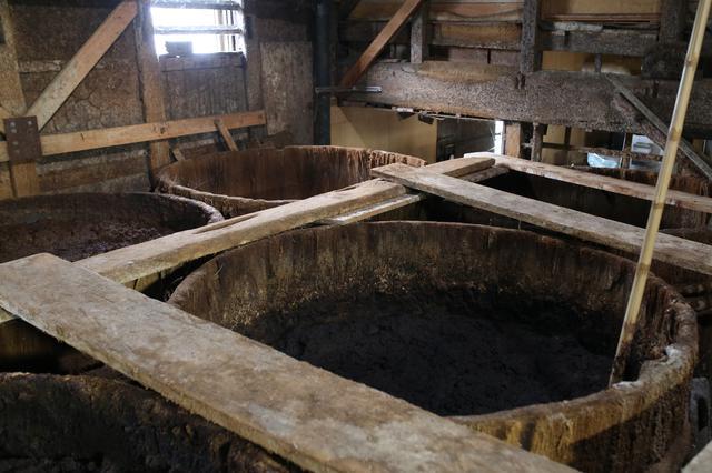 画像3: 『濱醤油醸造場』で、自分の手で育てる極上のみそ作り体験を